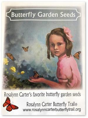Butterfly Trail Seed Pack